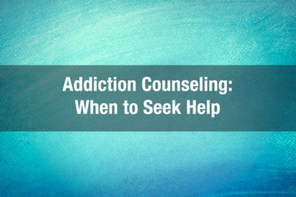 addiction counseling near me seeking help