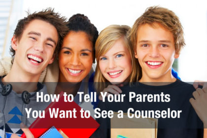 teen counseling services