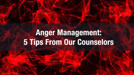 anger management counseling near me